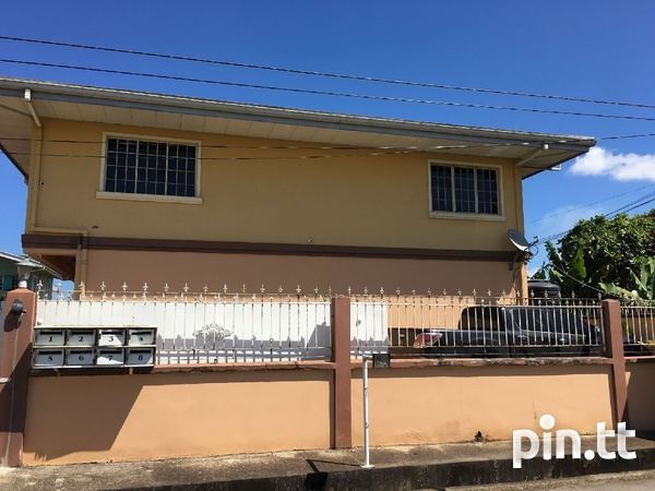 Two Bedroom Apartments Orchard Gardens Chaguanas-2