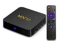 Android box programming and upgrades