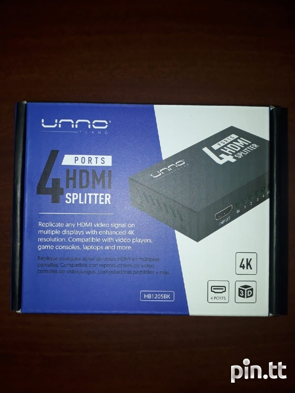Hdmi Splitters and Switches-2