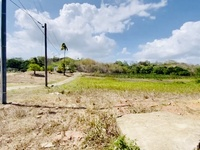 16 Acres of Freehold Land Palo Seco Trinidad