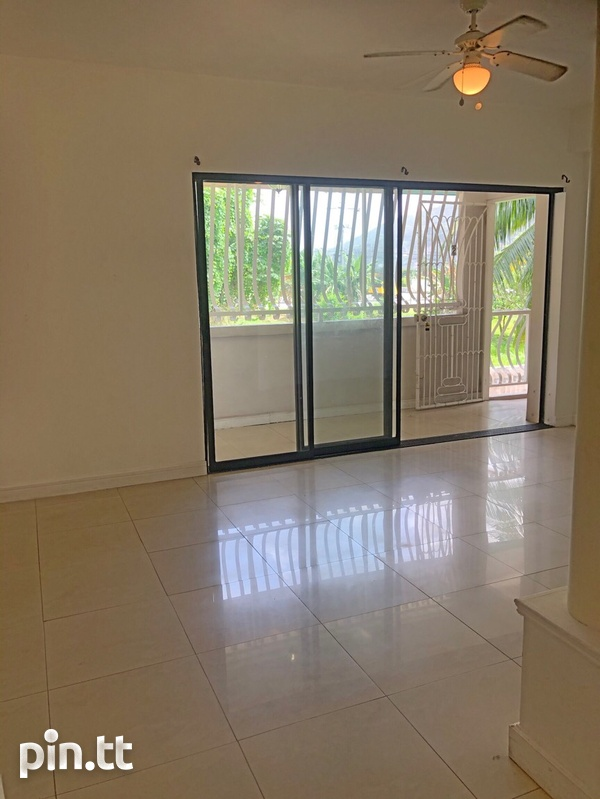One Bedroom Apartment - St. Lucien Road, Diego Martin-3