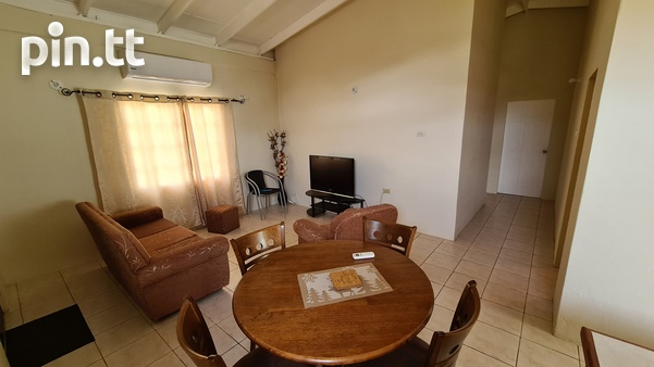 3 Bedroom house Couva, Roystonia quiet, residential, secure.-5