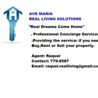 AVE MARIA REAL LIVING SOLUTIONS