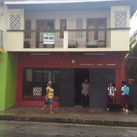 Commercial/Residential Property Henry Street, Port of Spain