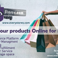 Everystores Ecommerce
