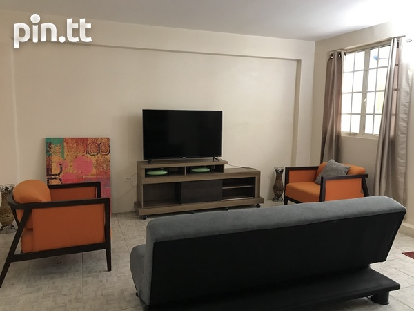 Cascade - Fully Furnished 2 Bed-7
