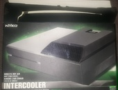 Intercooler for xbox one
