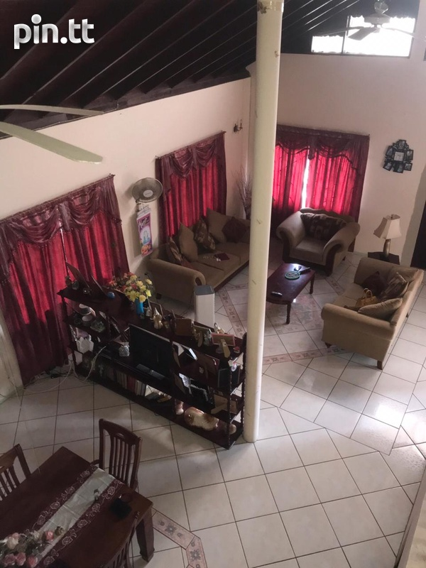 Gasparillo 2 Story 5 Bedroom House - Furnished-6