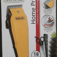 WAHL home pro complete hair cutting kit...new