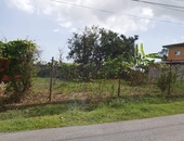 1 Lot of Land Chunilal Trace, Point Fortin
