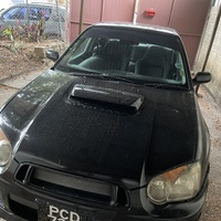 Subaru Other, 2003, PCD
