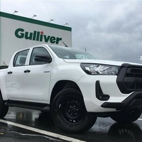 Toyota Hilux, 2020, ROLL ON ROLL OFF