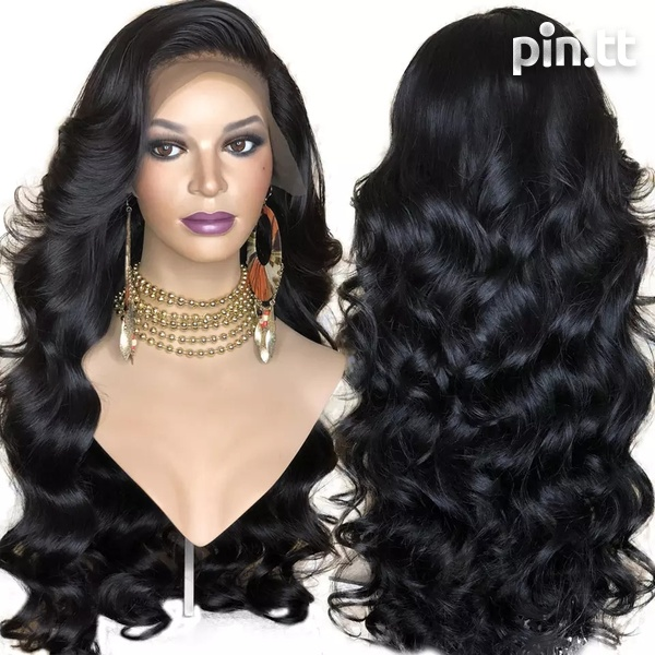 Lace front wigs-8