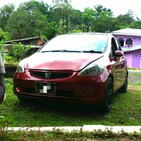 Honda Fit, 2010, PCM
