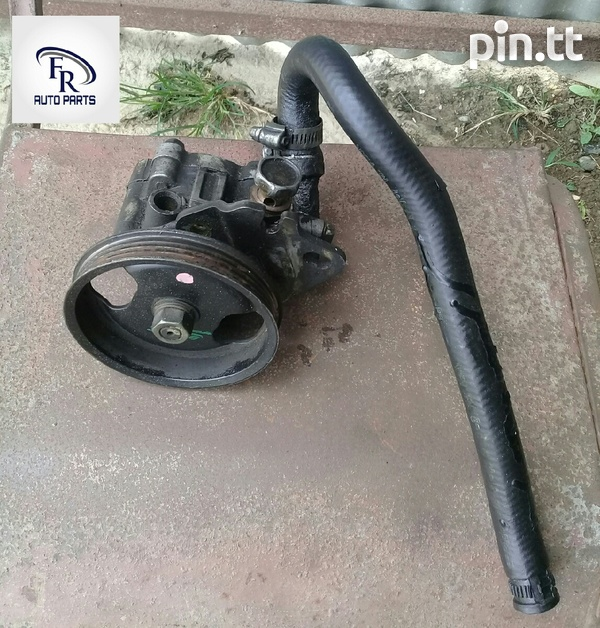 Nissan B14 Used Parts-4
