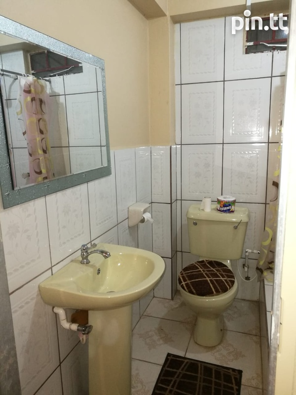 4 Master Bedroom Barrackpore House and Land-5