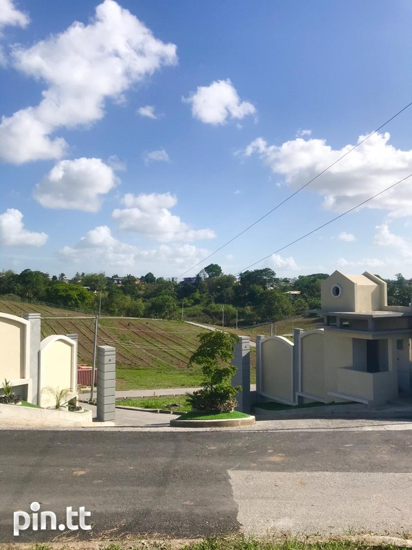 Chelsea Gardens Princes Town - Approved Lots-2