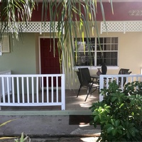 Gulfview Flat House with 3 Bedrooms