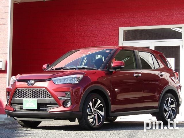 Toyota Other, 2020, New-2