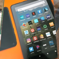 Amazon fire 8inch tablet