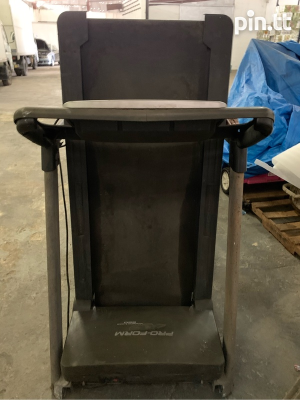 Pro Form Treadmill - Parts Only-4