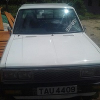 Nissan Other, 2002, TAU