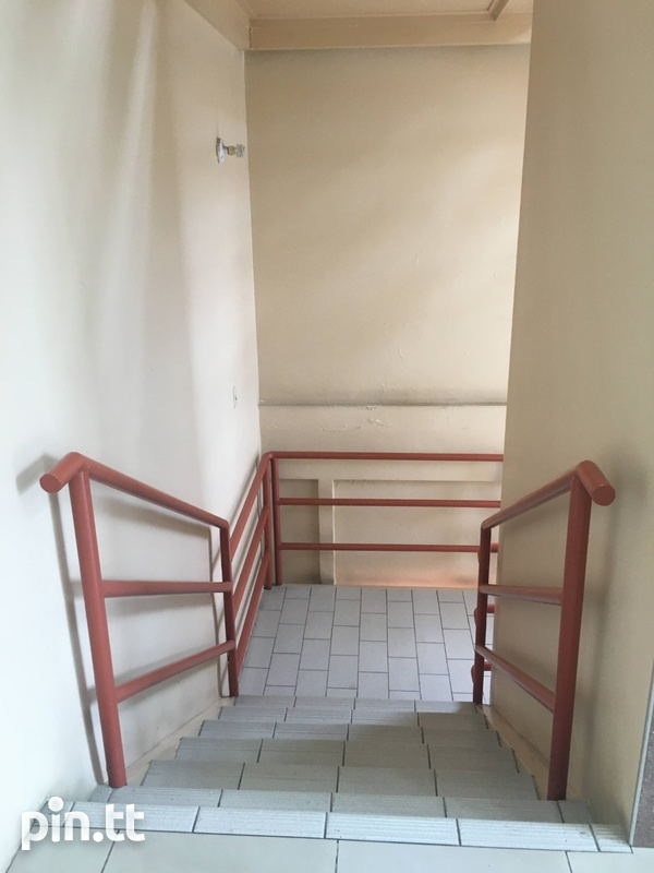 Second Floor Commercial Space-12