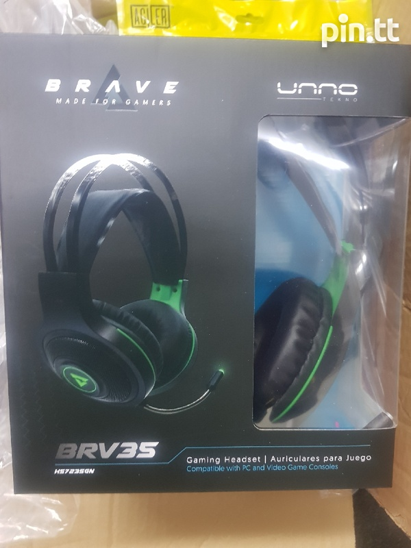 Headsets high quality branded-6