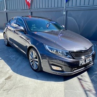 Kia Optima, 2016, PDL
