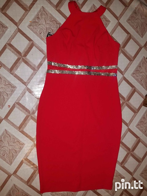 Ladies Dresses Semiformal/Formal-8