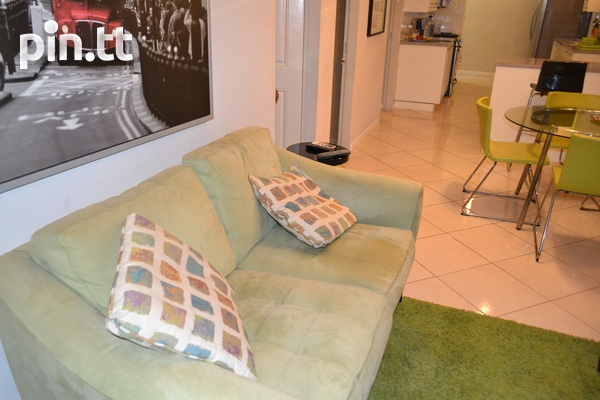 Executive Fully Furnished and Equipped 2 Bedroom Apartment-10