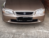 Honda Accord, 2000, PBK