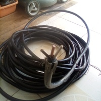 Electrical Armoured Cable