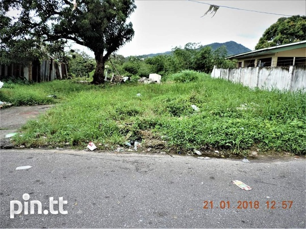 1 LOT OF LAND ARIMA FINAL APPROVALS-2