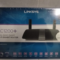 Linksys 1200 AC Router