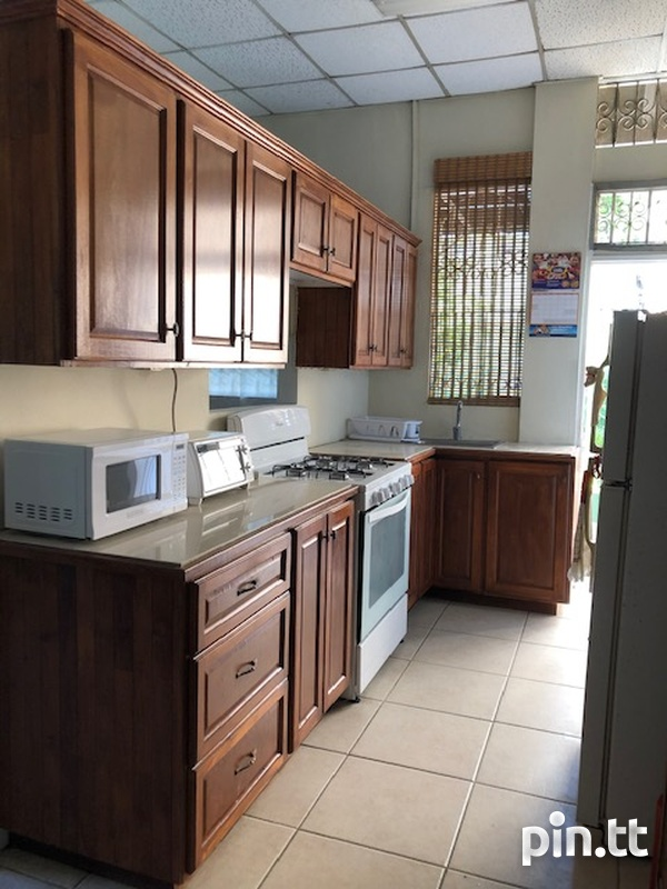 Diego Martin Furnished 2 Bedroom Apartment-6