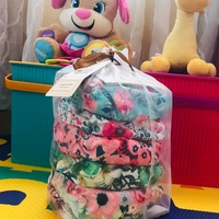 Blooming Lovely Cloth Diapers