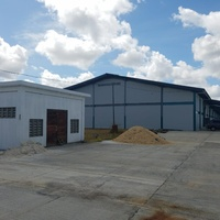 Mega 60,000s.f Warehouse, Bejucal Road, Caroni.