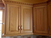 cupboards built by order