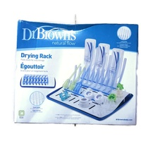 Dr Browns drying rack