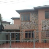 Mucurapo Road Commercial Office   933sf