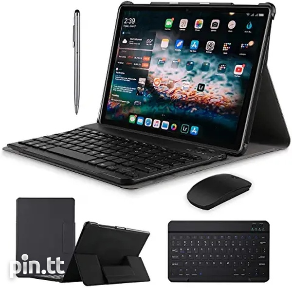 All Media Android Tab 10inch Ultimate Combo-1
