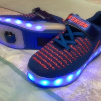 Rolling Shoes