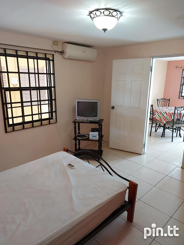 Curupe Jackson Street 1 Bedroom 1 Bath Furnished Apartment-6