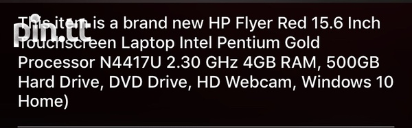 Hp Flyer Red-3