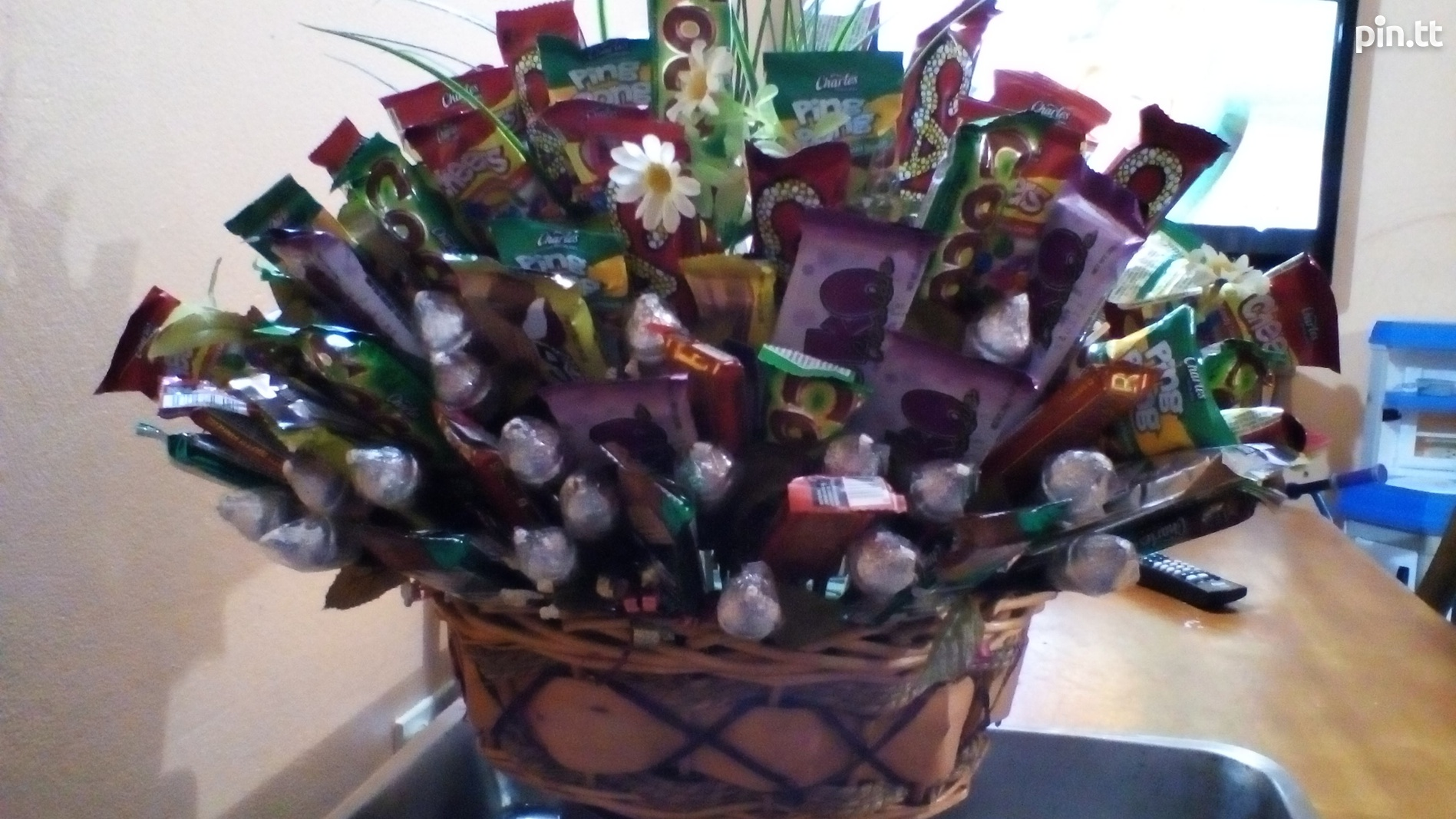 Customised Candy Buffets-4