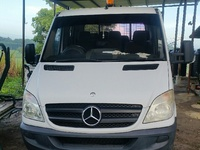 Mercedes Benz Sprinter, PCU