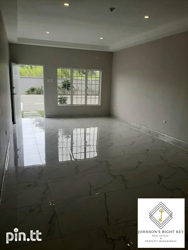 Chaguanas Luxury 1 Bedroom Newly Built-3