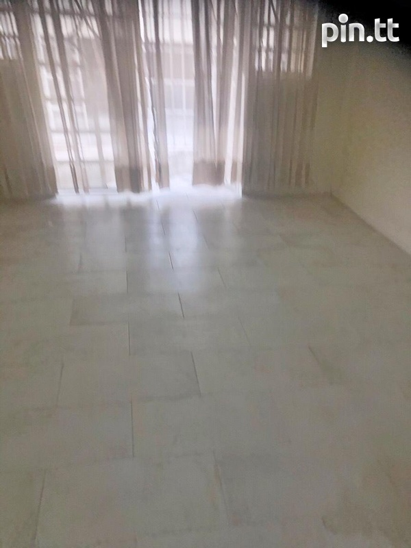 Diego Martin Apartment with 2 Bedrooms-3
