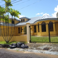 Huge 3 bedroom home in beautiful Chaguanas
